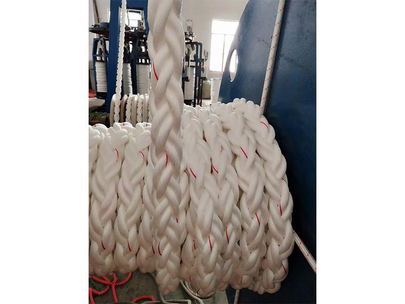 聚丙烯缆绳
