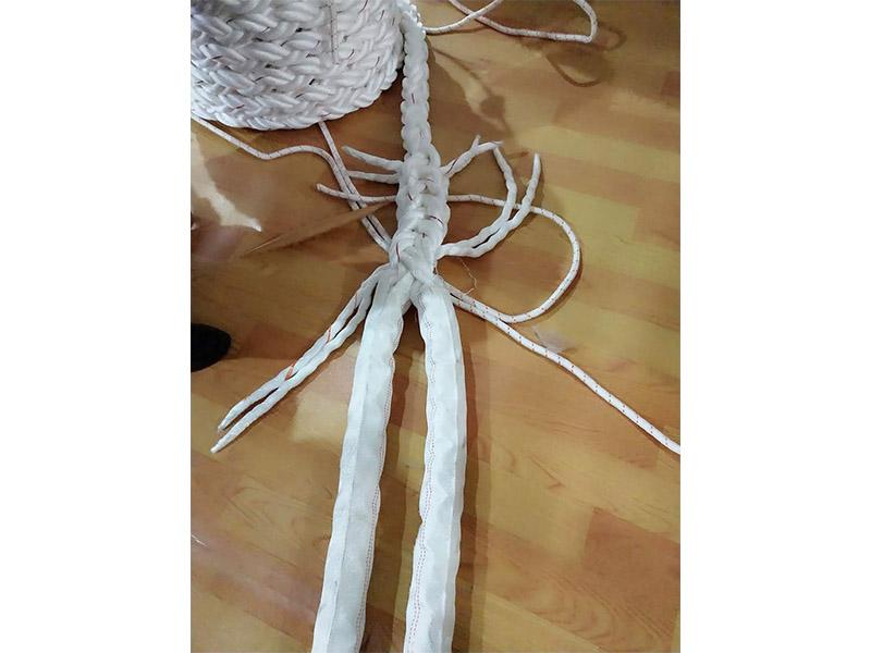 江苏优良的聚丙烯缆绳