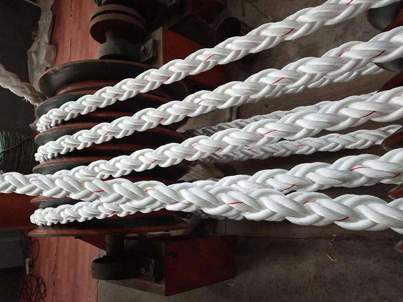 厂家直供聚丙烯缆绳|华生绳缆供应好用的聚丙烯缆绳