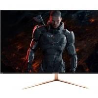 东星A9 32英寸2K屏 无边框 显示器