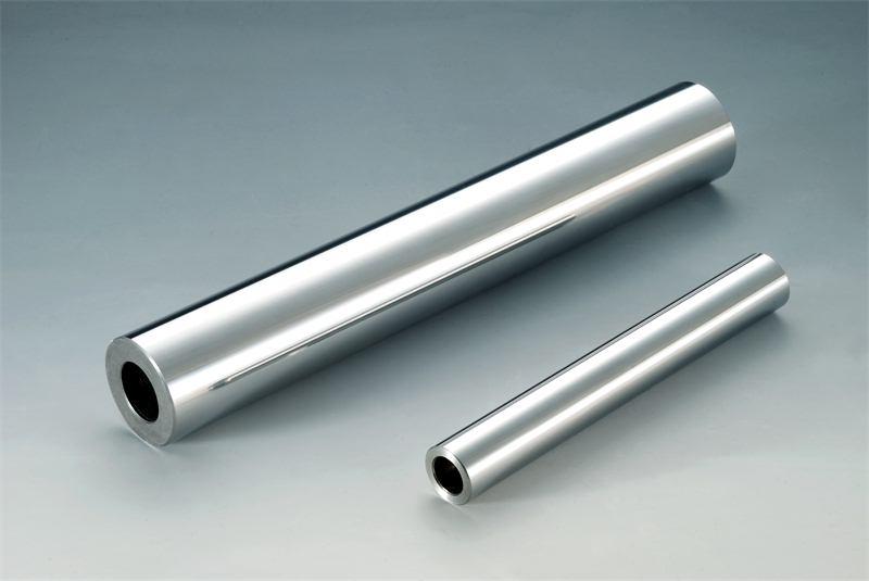 重型直线导轴厂家_供应肇庆优良的空心轴镀铬棒