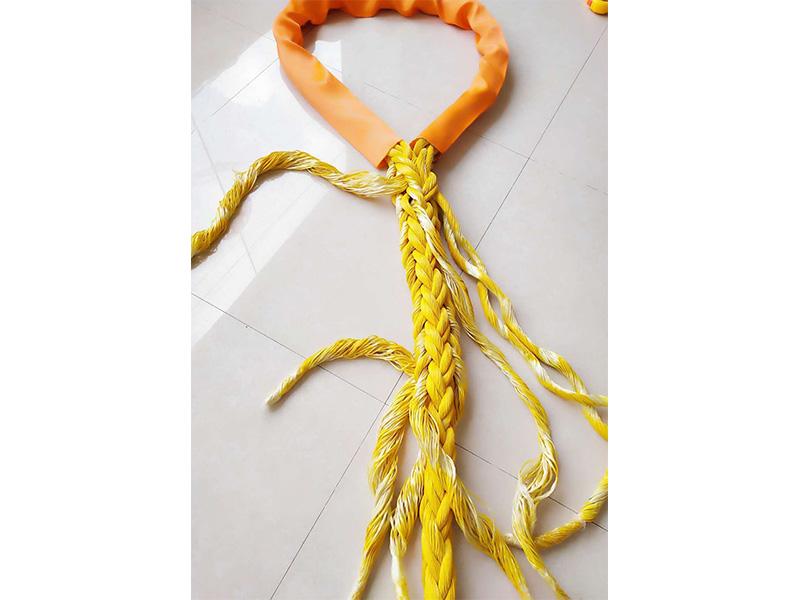 聚乙烯缆绳厂家_江苏品质可靠的聚乙烯缆绳供销