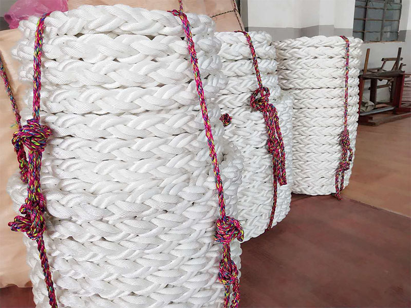 聚酯缆绳供应-泰州聚酯缆绳厂家