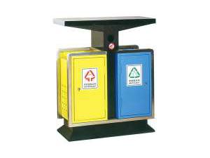 沈阳垃圾箱:环卫垃圾桶的特点优势及使用价值