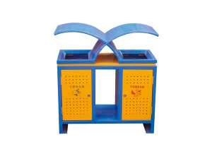 分类垃圾桶批发-沈阳报价合理的分类垃圾桶-供应