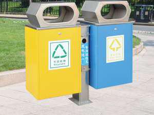 营口分类垃圾桶-供应沈阳口碑好的分类垃圾桶