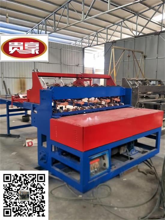 廣東隧道鋼筋網片焊接機服務廠家_隧道網片焊接機