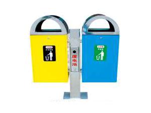 沈阳垃圾箱对环卫工程的作用!