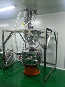 新乡高性价超声波振动筛_厂家直销|筛分机械