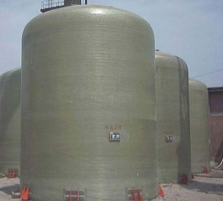 库尔勒玻璃钢储罐设计-新疆玻璃钢储罐价格怎样