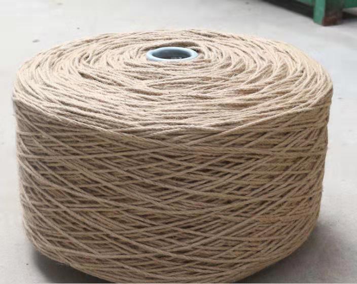 黄麻绳厂家直销-山东英杰纺织专业供应黄麻绳