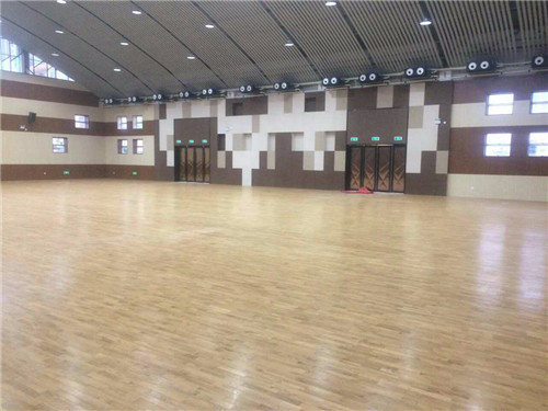 运动木地板哪里有|有品质的运动木地板推荐