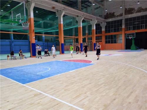 合肥新型运动木地板|沧州品牌运动木地板供应商