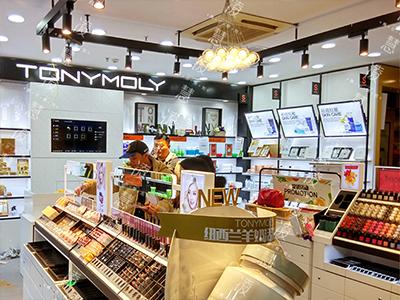 南昌化妆品展示柜厂家报价-合格的化妆品展示柜厂家倾情推荐