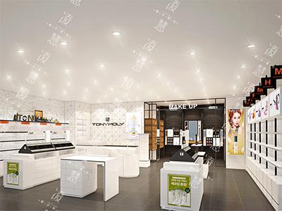 定西化妆品展示柜厂家咨询-上海市化妆品展示柜厂家报价