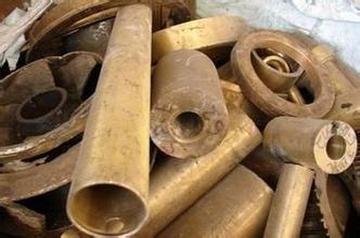广州清远回收废铜2019全新回收价格表
