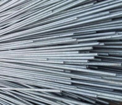陜西熱鍍鋅拉條廠%定制熱鍍鋅拉條價格-盛輝