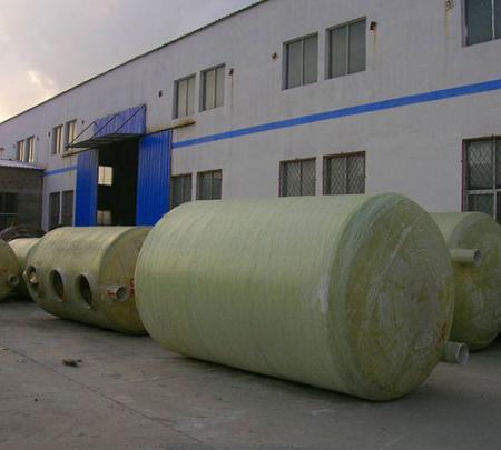 喀什玻璃钢化粪池生产厂家-米东区有专业的新疆玻璃钢化粪池
