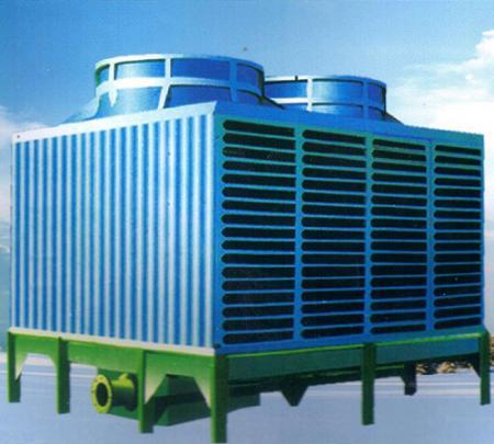 伊犁玻璃钢冷却塔施工_新疆优良新疆玻璃钢冷却塔供应