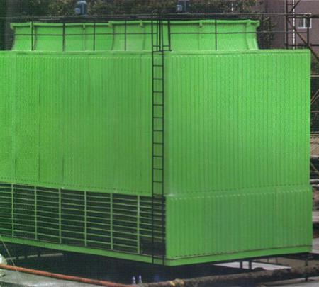 和田玻璃钢方形冷却塔安装-米东区有润玻璃钢制品厂专业供应新疆玻璃钢冷却塔