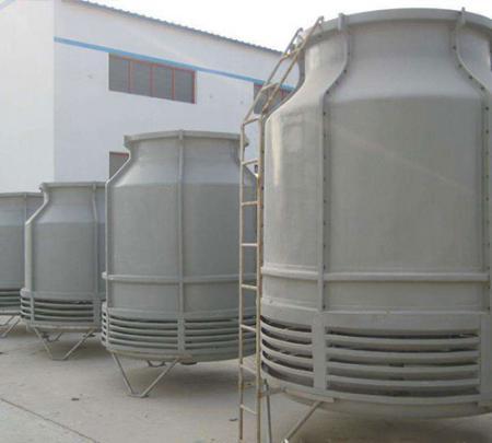 伊犁玻璃钢冷却塔施工_哪里有供应新疆玻璃钢冷却塔
