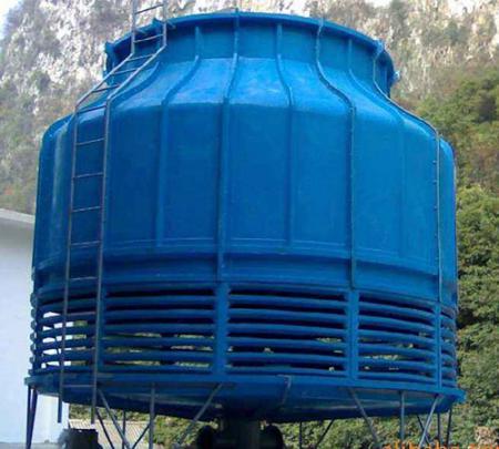 喀什玻璃钢冷却塔-新疆玻璃钢冷却塔当选米东区有润玻璃钢制品厂