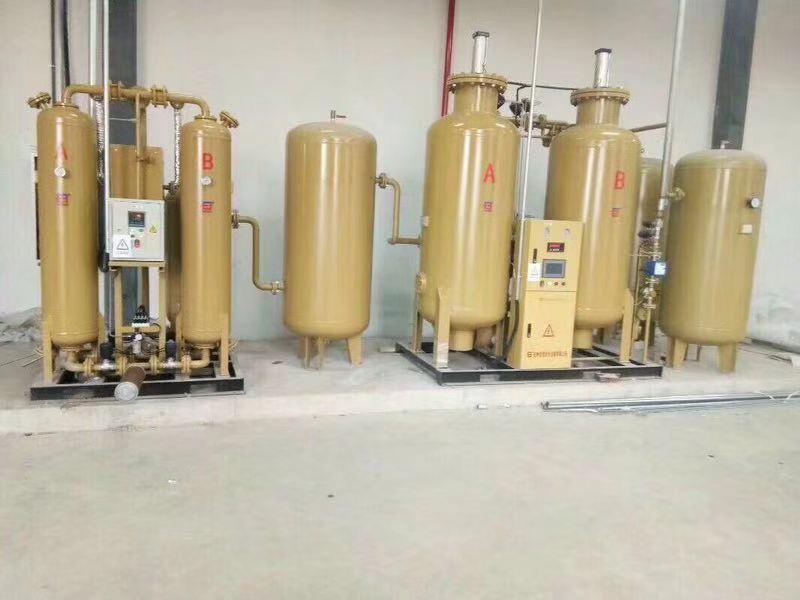 食品制氮機價格-口碑好的食品制氮機生產廠家當屬安申紅機電