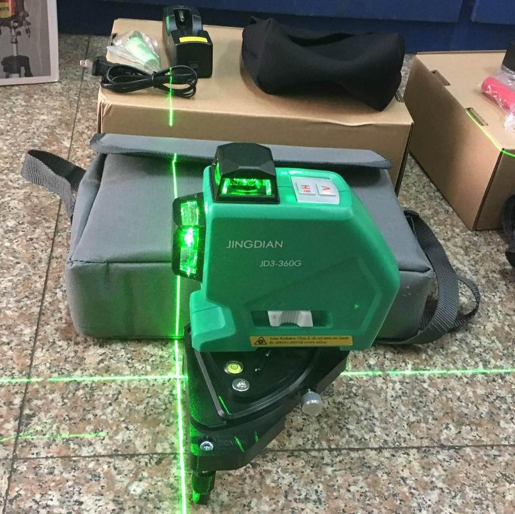 漳州绿光贴墙仪-高性价12线绿光贴墙仪市场价格