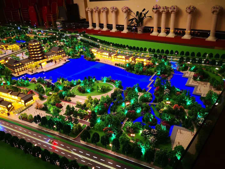 黑龙江有实力的哈尔滨地产沙盘售楼系统-哈尔滨华美图文