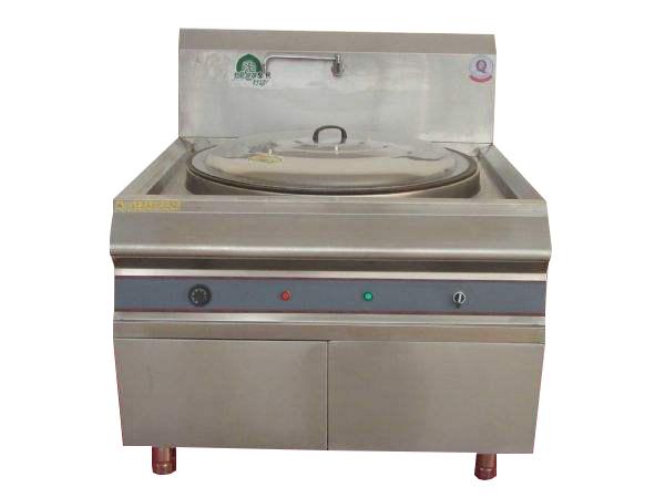 山東電熱大鍋灶定做-隆鑫廚房高性價電熱大鍋灶出售