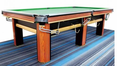 水磨沟区箭洪台球用品店供应具有口碑的新疆台球桌-和田台球桌专卖店