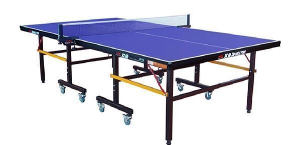 克拉瑪依乒乓球桌報價-想買價格合理的新疆乒乓球桌就來水磨溝區箭洪臺球用品店