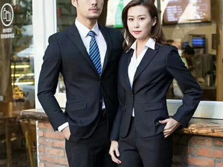 工作服定制供应商_新型的汉中工作服定做推荐西安美亿服饰设计有限公司