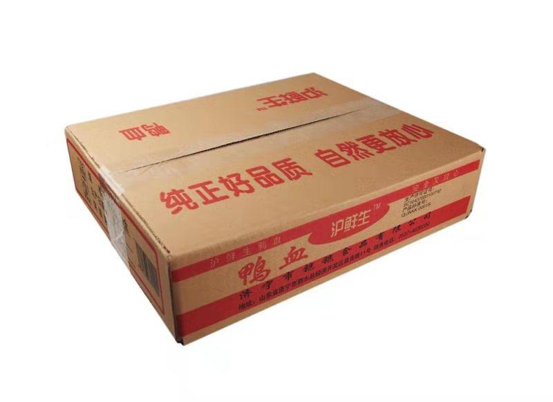 贵州火锅鸭血-济宁声誉好的火锅鸭血供应商