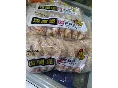 青海雞腿堡-供應西寧實惠的雞腿堡