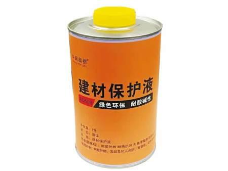 晋江石材保护液_推荐质量好的石材保护液
