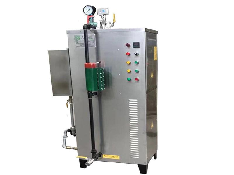 宇益锅炉144KW电锅炉电蒸汽锅炉0.2T蒸汽发生器