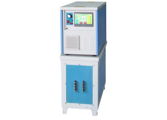 河北中频感应电源厂家-郑州高性价普通全数字CPU水冷机-厂家直销