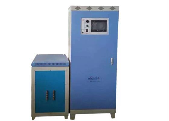四川高频热锻设备-河南专业的普通全数字CPU水冷机供应