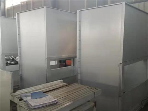 西安闭式冷却塔型号-如何选购西安冷却塔