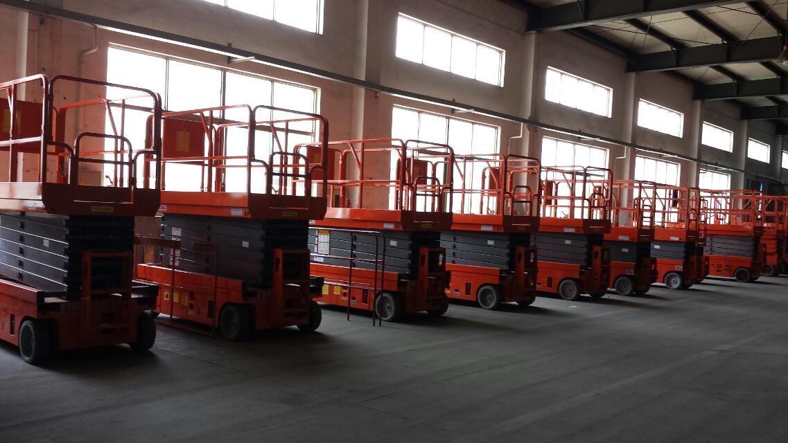 专业的升降机供货商-温州升降机品牌