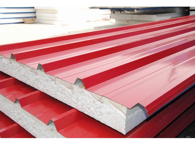 额尔古纳泡沫复合板-彩钢复合板认准呼伦贝尔五洲彩钢