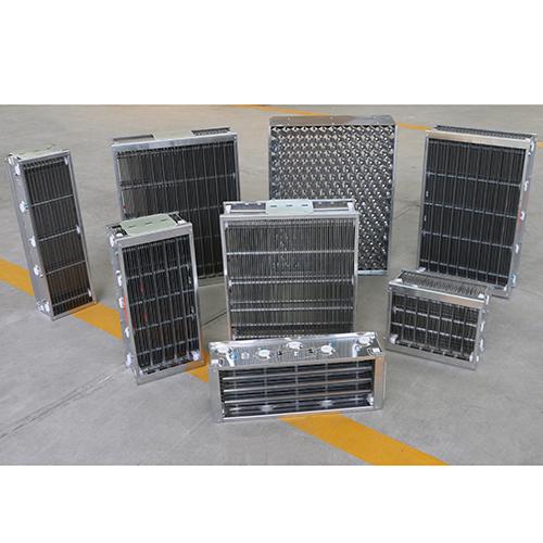 西藏價位合理的回風箱式電子除塵凈化器,山東電子除塵空氣凈化器生產商