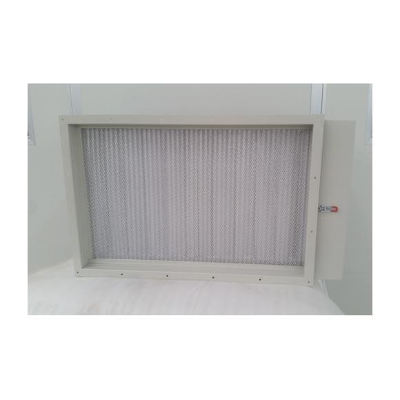 管道式光觸媒空氣凈化器