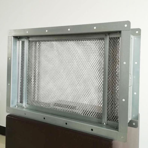實用的管道式光觸媒凈化器-管道式光觸媒空氣凈化器生產