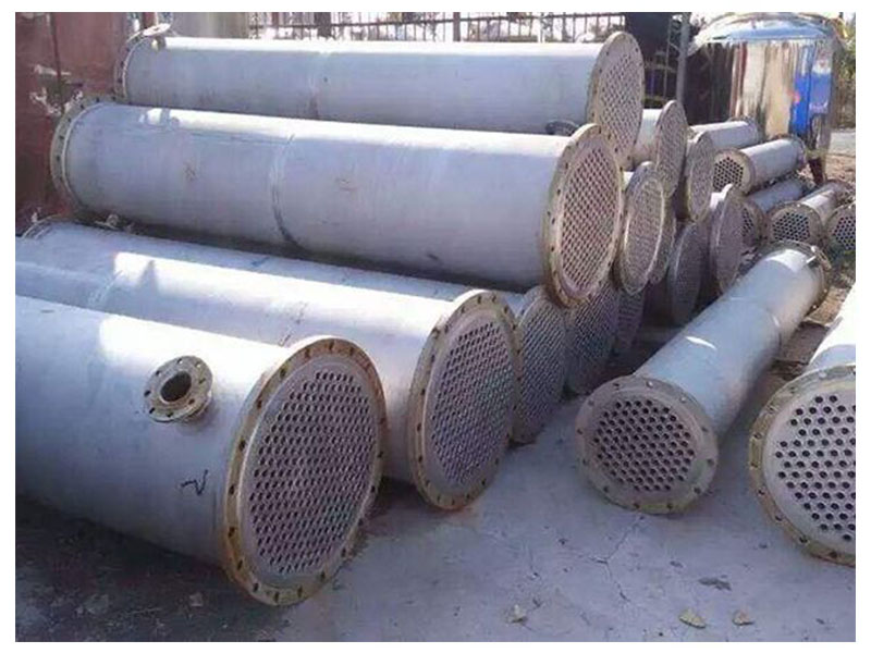 南阳工厂设备回收市场-王振榜旧市场大型的工厂设备回收厂