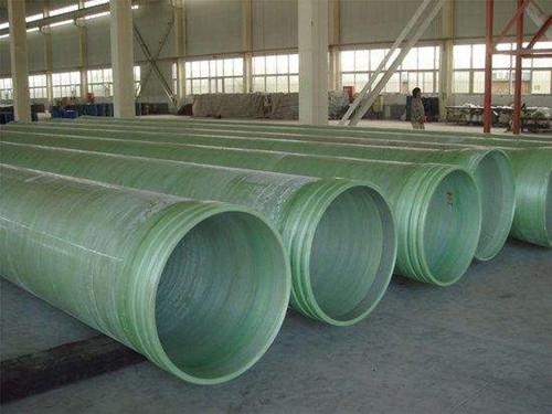 供应直径1米玻璃钢管道-品牌好的直径1米玻璃钢管道价格怎么样