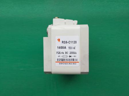 西安低压熔断器生产厂家-低压熔断器就选西安绿能机电