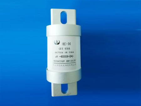 MSD熔断器价格-西安绿能机电提供耐用的新能源熔断器