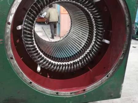 清华电机提供的电机维修服务优良_电机修理厂家